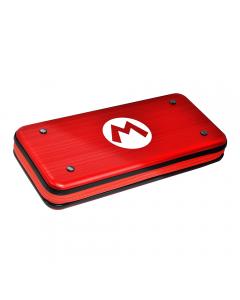 Alumi Case for Nintendo Switch (Super Mario)