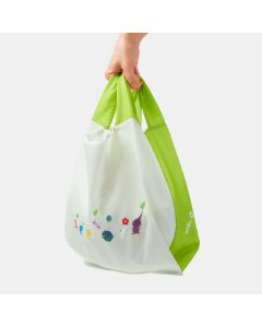 Pikmin 3 Deluxe Reusable Bag