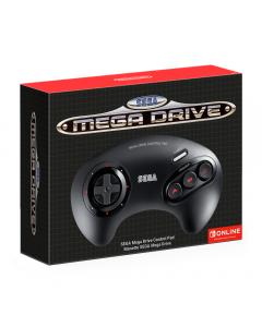 SEGA Mega Drive Controllers for the Nintendo Switch in box