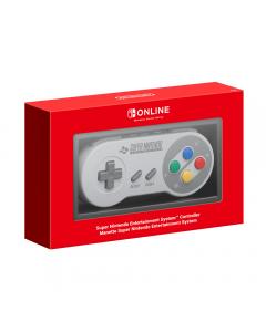Super Nintendo Entertainment System Controller in Box