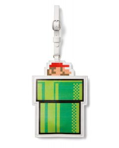 Super Mario Smart Card Holder (Mario/Pipe)