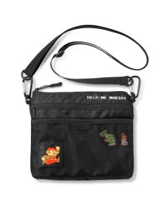Super Mario Shoulder Bag (Mario)